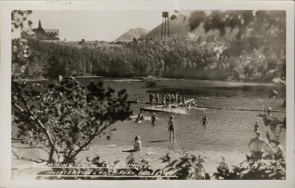 linnet_lake_postcard