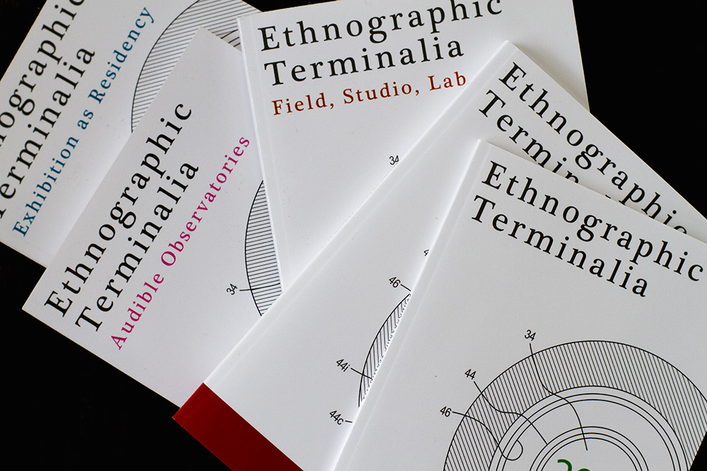 Ethnographic Terminalia Catalogues